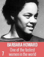 Barbara Howard