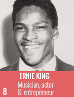 Earnie King
